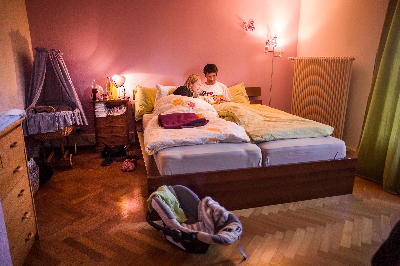 Visite virtuelle maison de naissance tilia for Maison de naissance remiremont