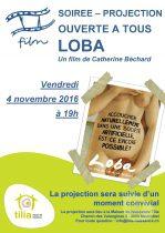 Projection du film Loba @ Maison de naissance Tilia | Neuchâtel | Neuchâtel | Suisse